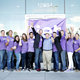 Draper Mayor Troy Walker joins the Jet.com management team to unveil their new customer service center. Jet gave employees and their families a sneak peek of the new facility and also announced plans to hire more than 1,000 new employees over the next year to support their expanding operations in Utah. —Jason Sparks