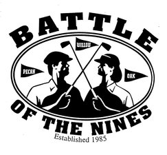 Battle of the Nines Charity Golf Classic - start Sep 23 2016 0800AM