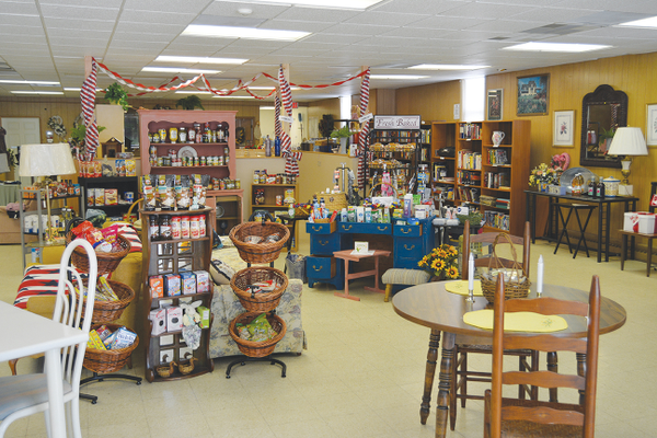 St. Barnabas' Beautiful Buys and General Store