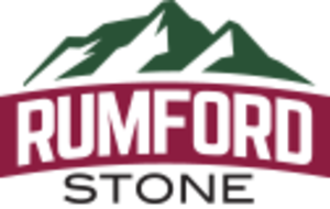 Medium rumford stone granite countertops nh logo
