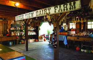 Riverview Farm Owners Share Their Favorite Recipes - Sep 09 2016 0222PM