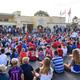 Grand View Elementary ceremony - Photo credit Steve Gaffney