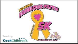 Medium fabulous faith 5k