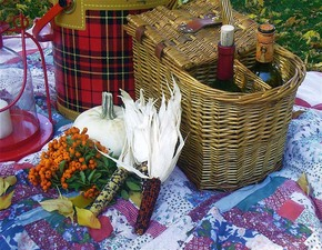 3 Ideas for Delightful Fall Picnics - 09192016 0659PM