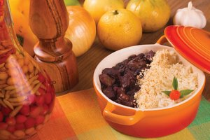 Rice and Beans The Center of the Ancient World Cuisine - Sep 20 2016 0130PM