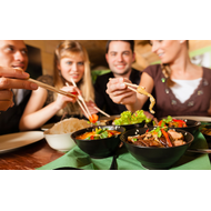 Scottsdale food delivery service