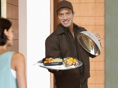 Tucson restaurant delivery service