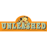 Unleashed logo color arc