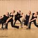 Barriers' Dance Team