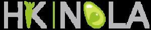 Medium logo green