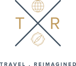 Medium travel reimagined logo