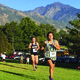 Hillcrest High School senior Melissa Regalado, who participates on the school's cross country and track teams, has been named mayor of Sandy City Youth Council. (Julie Slama/My City Journals)