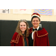 2016 Maple Grove Senior High Queen and King Callie Marino and Aaron Deets were named the Homecoming King and Queen. Callie Marino and Aaron Deets were named the Homecoming King and Queen. (photo by Wendy Erlien)