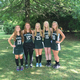 2016 Pine-Richland Field Hockey seniors