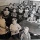 Barbara Andersen with her second grade class in 1950 at Bonnyview Elementary School.  Barbara Andersen/resident