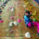 Momentum Indoor Climbing offers climbing experiences for all ages. (Momentum Indoor Climbing)