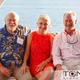 Board of Directors Member Jim Humphrey, Linda Humphrey, and Board of Directors Member Tim Cusack