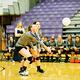 Brianna Averett and Maryn Davis pick up where their older sisters left off for the Riverton volleyball team. (Dave Sanderson/dsandersonpics.com)