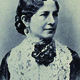 Ann Eliza Webb Young is supposedly the ghost that haunts the farmhouse. (Natalie Mollinet/City Journals)