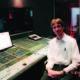 Doug Clyde, the man behind the new age artist Albedo, tours Mannheim Steamroller's studio space in Omaha, Nebraska.