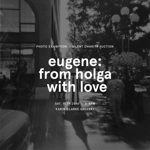 Eugene from holga with love feature