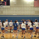 Bingham Volleyball's pregame ritual (Austin Linford/Bingham Volleyball)