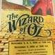 Wizard of Oz Presented by Maple Grove Middle School - start Nov 03 2016 0700PM