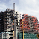 Sugar House is attracting a lot of growth. Impact fees are collected from the developers for each new unit built. (Jordan Greene/City Journals)