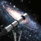 Thumb stargazing