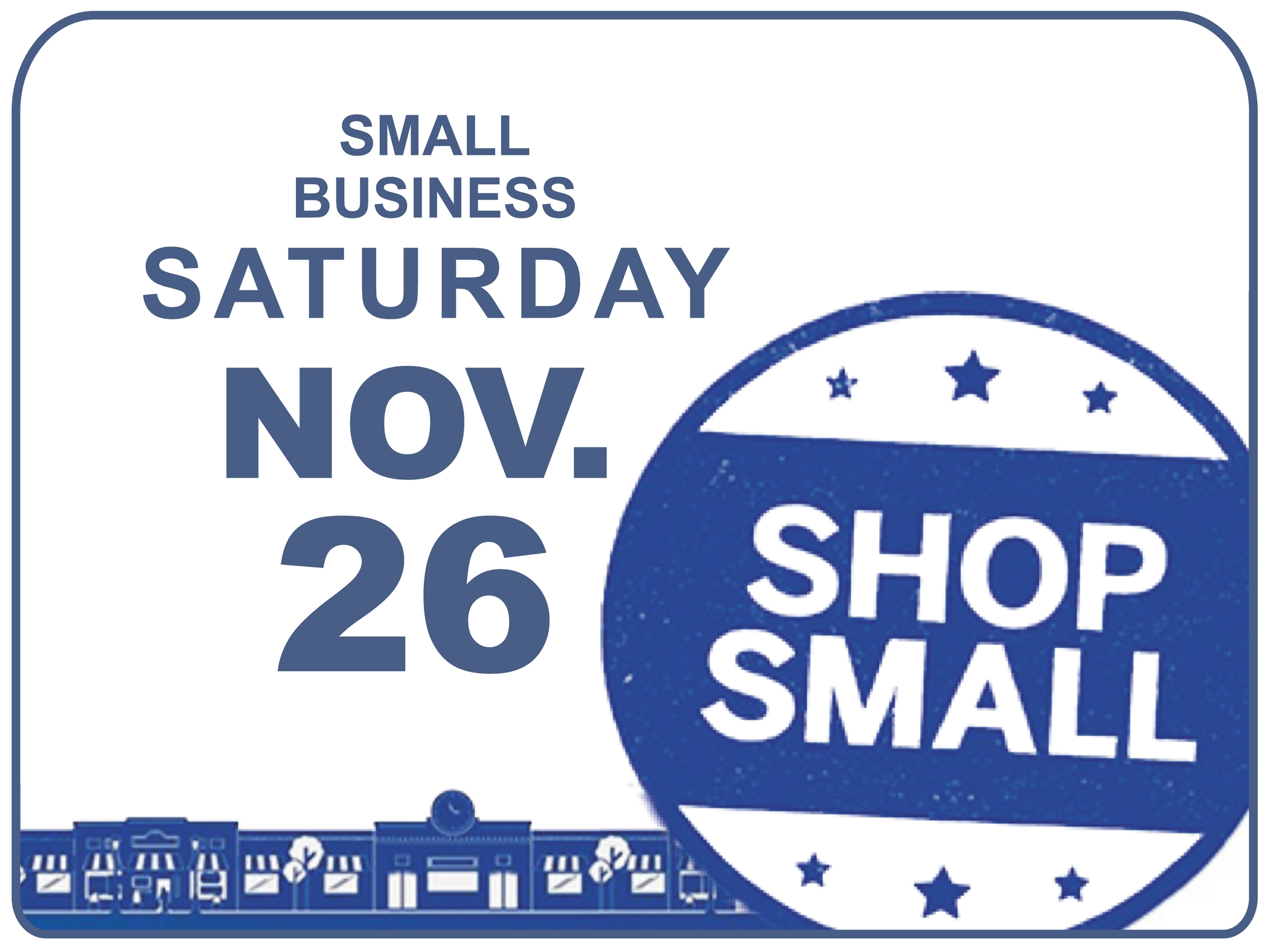 Small 20business 20saturday 20  20shop 20small 20  202016