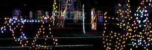 SPEEDWAY CHRISTMAS 2016 - start Nov 19 2016 0530PM