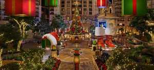 LONE STAR CHRISTMAS - start Nov 10 2016 0900AM