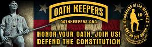 Medium oath keepers banner new