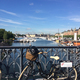 Bike Tour with Stockholm Adventures