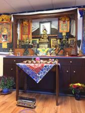 Medium shrine 203