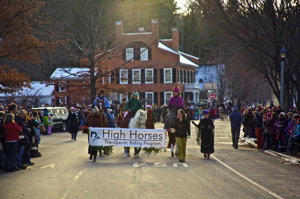High 20horses 20on 20parade 20from 20facebook