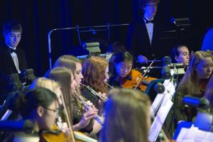 Medium orchestra 201