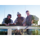 Veterans Lance Cpl. Adam Wuestoff, Sgt. Michael Terry and Lance Cpl. Randy Gordon. (Michael Terry)