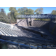 Construction began on the Murray Park Amphitheater the week of Oct. 24. It is scheduled for completion by May 2017. (Tyler Warren/City Journals)