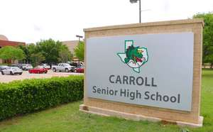 Carroll ISD Ranks in Top Five Districts for Best Teachers in Texas - Dec 07 2016 0740AM