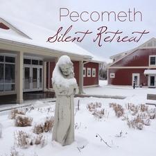 Medium winter silent logo