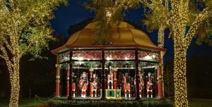The 12 Days of Christmas - start Nov 06 2016 0900AM