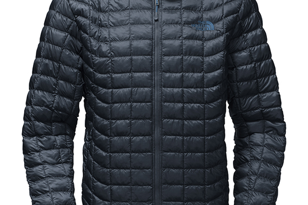 The North Face ThermoBall Insulated Full-Zip Jacket, $199 at REI, 2425 Iron Point Road, Folsom. 916-817-8944, rei.com/stores/folsom