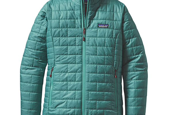 Patagonia Women's Nano Puff Jacket, $199 at Sierra Mountain Outdoors, 465 Main Street, Placerville. 530-903-3177, sierramountainoutdoors.com