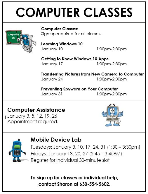 Computer 20classes 20jan 202017