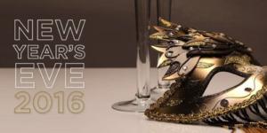 New Years Eve 2016 Masquerade - start Dec 31 2016 0900PM