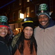 Visitors and residents welcomed the new year in style in Kennett Square Photo by Richard Gaw