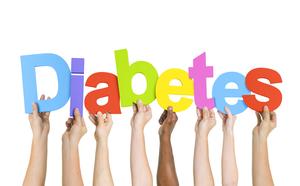 Medium treating diabetes