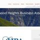 The economic development department of the city launched their new website last year. On the website shown, information about the CHBA and additional city services can be found. (Cottonwood Heights Business Association)