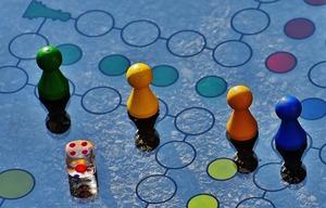 Medium boardgames